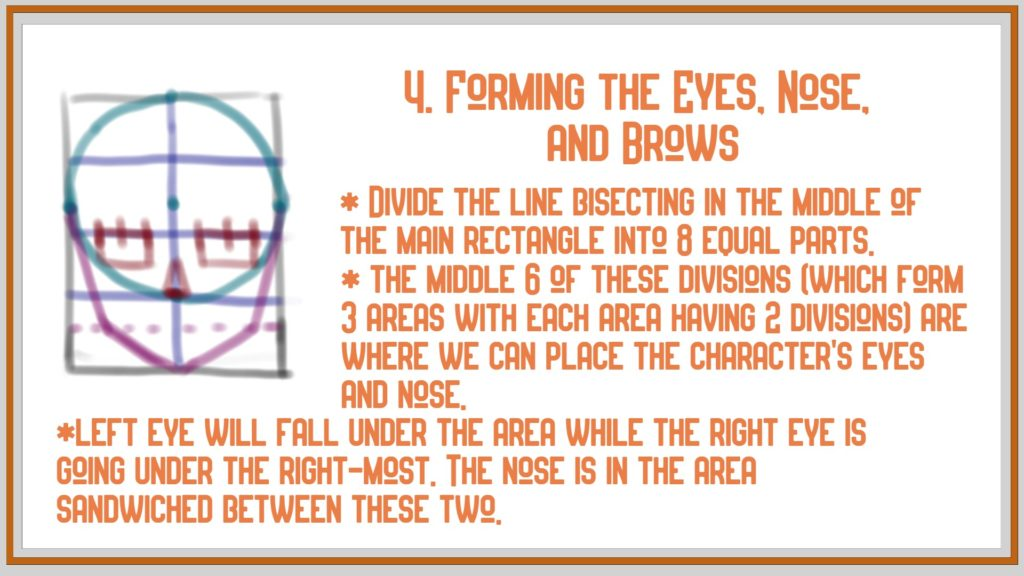 how to draw anime - drawing a rectangle